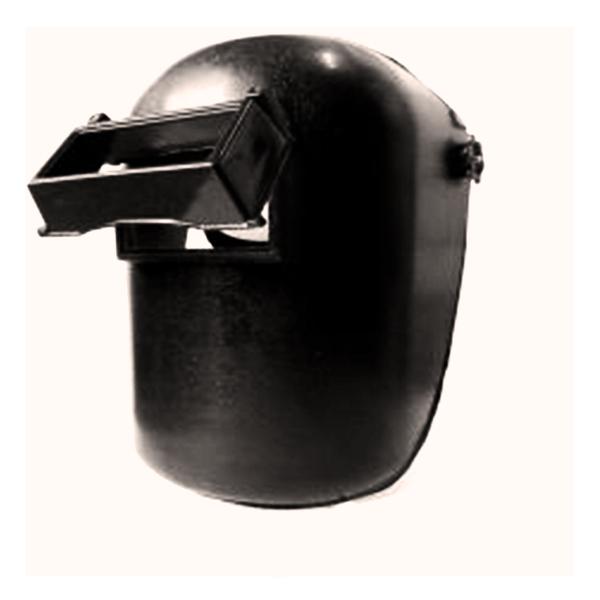 ماسک کلاهی جوشکاری دوجداره